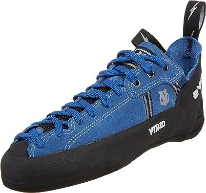 Evolv Royale - Botas de escalada para hombre, color Azul, talla 41 1/3 EU