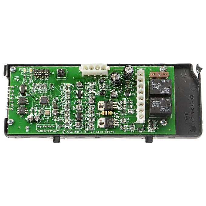 Incredible Amazon Com Intellitec 0000911000 Powerline Smart Ems Automotive Wiring 101 Cominwise Assnl