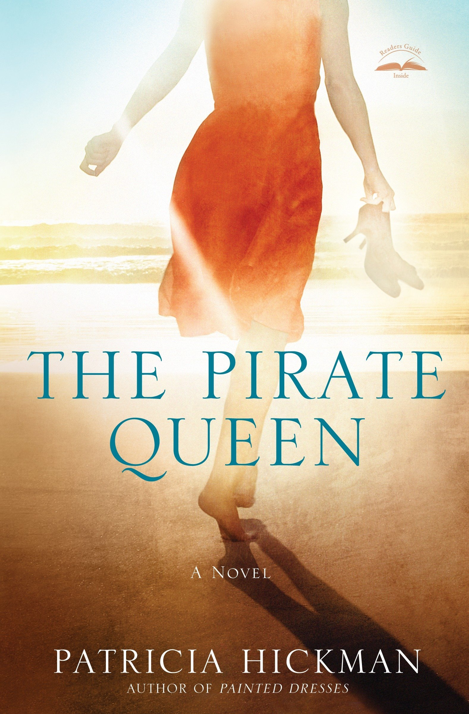 Read Online The Pirate Queen pdf