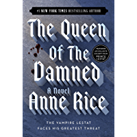 The Queen of the Damned (The Vampire Chronicles, Book 3) book cover