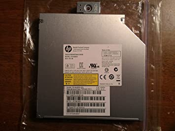 HP DVD DS8A8SH WINDOWS 7 X64 DRIVER