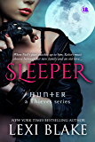 Sleeper (Hunter: A Thieves Series Book 3)
