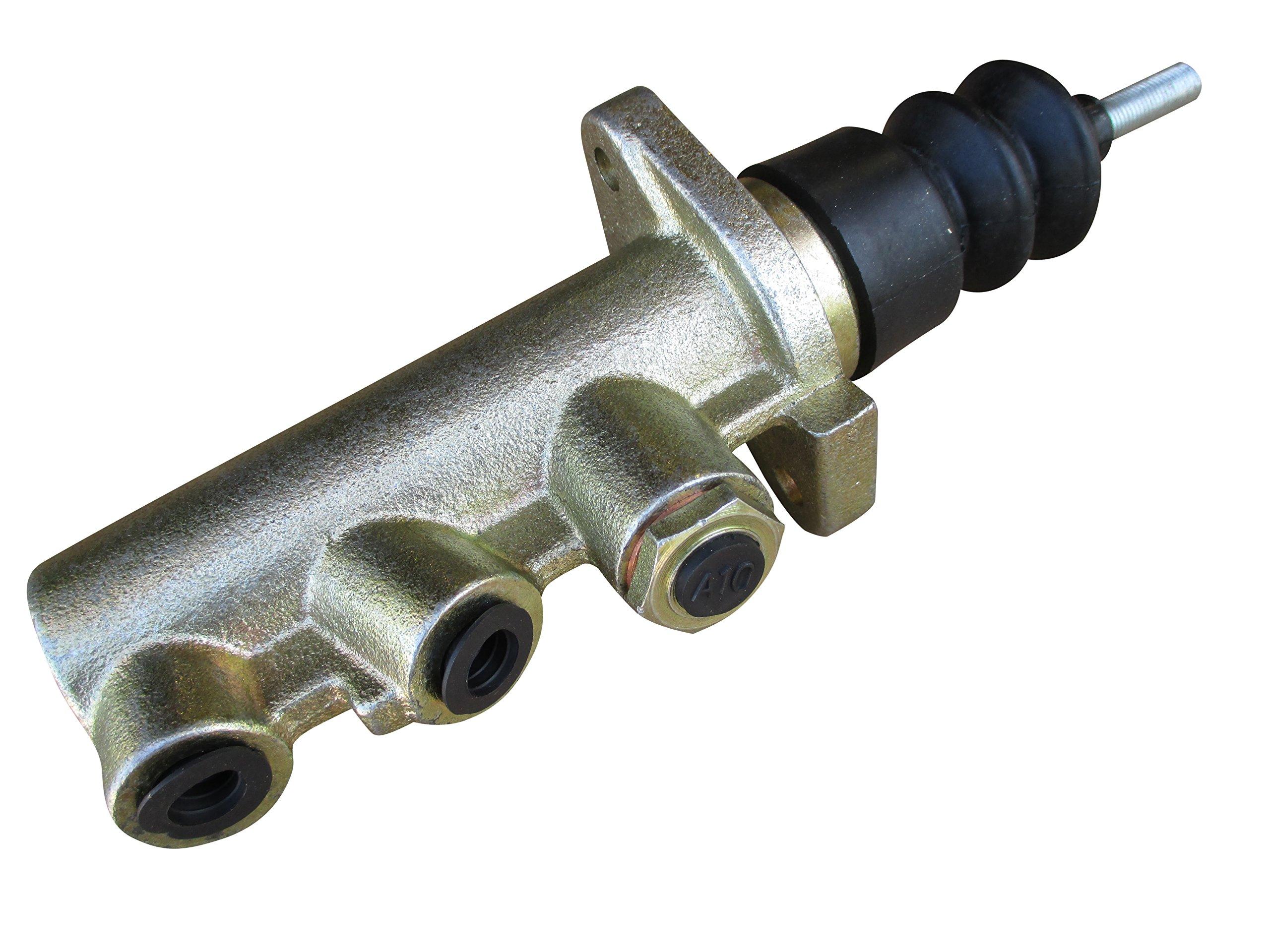 Hamiltonbobs Premium Quality Master Brake Cylinder Case New Holland... by HamiltonBobs