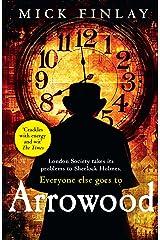 Arrowood (An Arrowood Mystery, Book 1) Kindle Edition