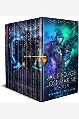 Jack Forge, Lost Marine Boxed Set Kindle Edition