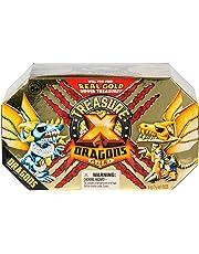 Treasure 41508 - Pack de Dragones de Oro