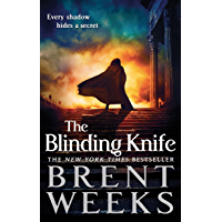 The Blinding Knife: Book 2 of Lightbringer (English Edition)
