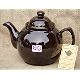 Classic Brown Betty 2 cup Teapot