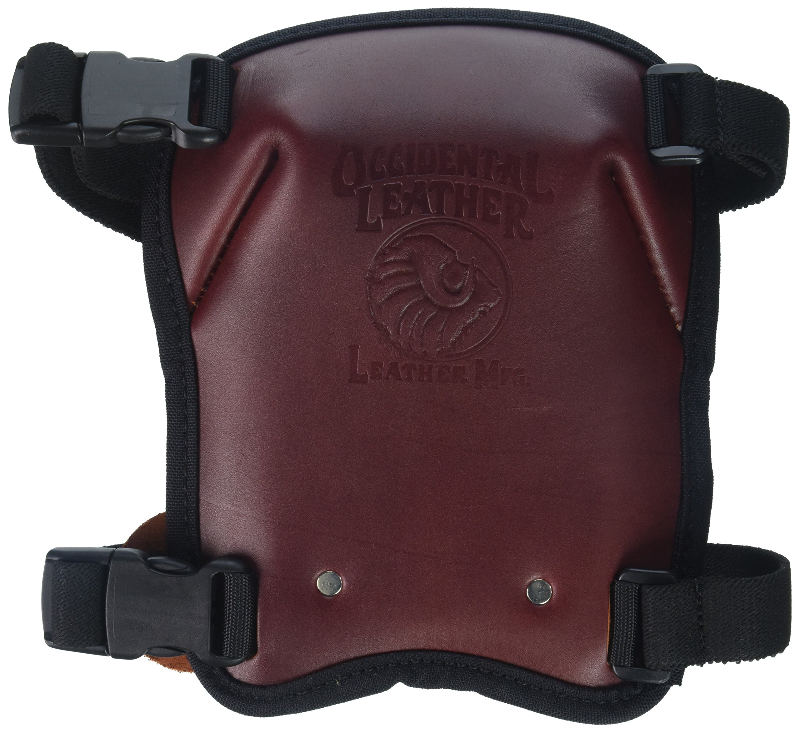 Occidental Leather 5022 Occidental Leather Knee Pads
