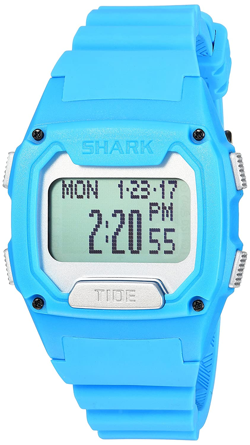 Freestyle Shark Tide 250 Sky Blue Unisex Watch 10025733