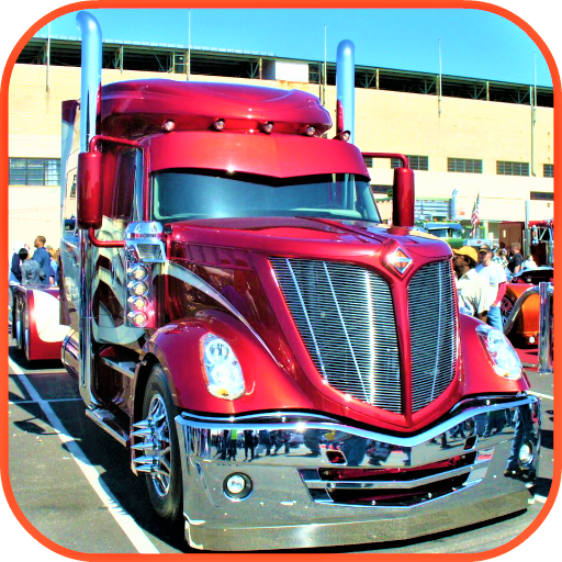 - Trucks Wallpaper