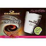 Grandos Espresso Limited Edition, 100g