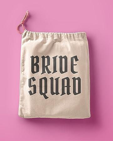 Amazon Bride Squad
