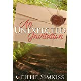 An Unexpected Invitation (Elisade Book 1)