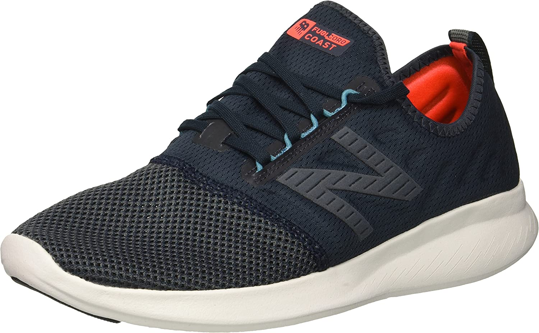New Balance Men s Coast V4 FuelCore Athletic Shoe Running