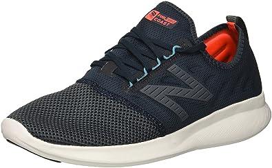a0e36167c64d5 Amazon.com | New Balance Men's Coast V4 FuelCore Athletic Shoe ...