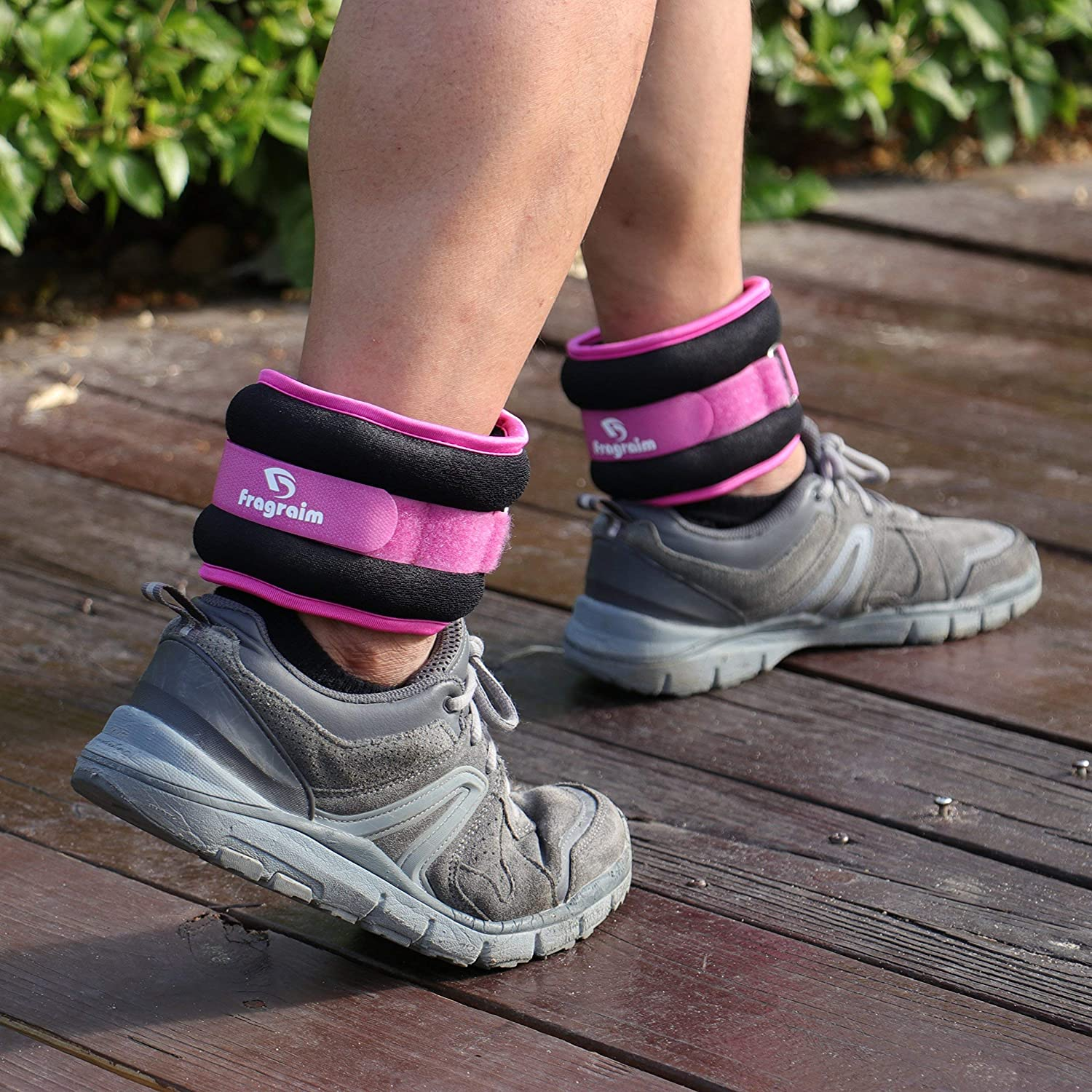 Details about  /Ankle //Wrist Weights Set for Women Men and Kids Durable Strength Training strap