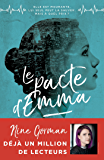 Le Pacte d'Emma - tome 1 (A.M.ROMANS ADOS) (French Edition)
