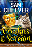 Croakies & Scream (Enchanting Inquiries Book 4) (English Edition)