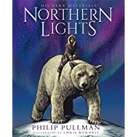 His Dark Materials 1. Northern Lights - The Illustred Edition