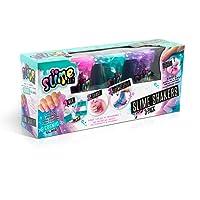 Canal Toys CT35803 Loisir Créatif - Slime Shaker - 3 Pièces