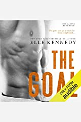The Goal Audible Audiobook