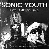 Riot in Melbourne