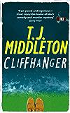 Cliffhanger (A Cliffhanger Novel Book 1)