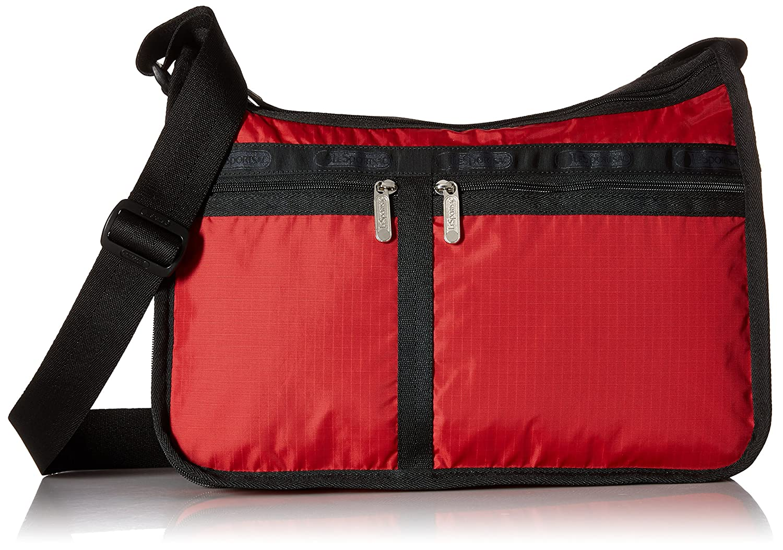 [レスポートサック] ショルダーバッグ DELUXE EVERYDAY BAG 軽量 7507 [並行輸入品] B00ZIEOLH6 C061(LIPSTICK) C061(LIPSTICK)