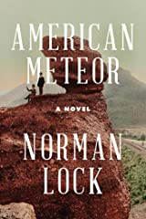 American Meteor (The American Novels) Kindle Edition