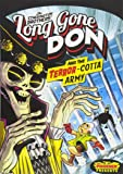 Long Gone Don: The Terror-Cotta Army (The Phoenix Presents)