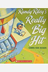 randy riley's really big hit Paperback