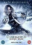 Underworld: Blood Wars [DVD] [2017]