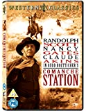 Comanche Station [DVD]