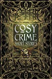 Cosy Crime Short Stories (Gothic Fantasy)