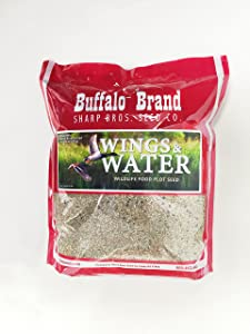Wings & Water Duck and Geese Food Plot by Sharp Bros. Seed Company
