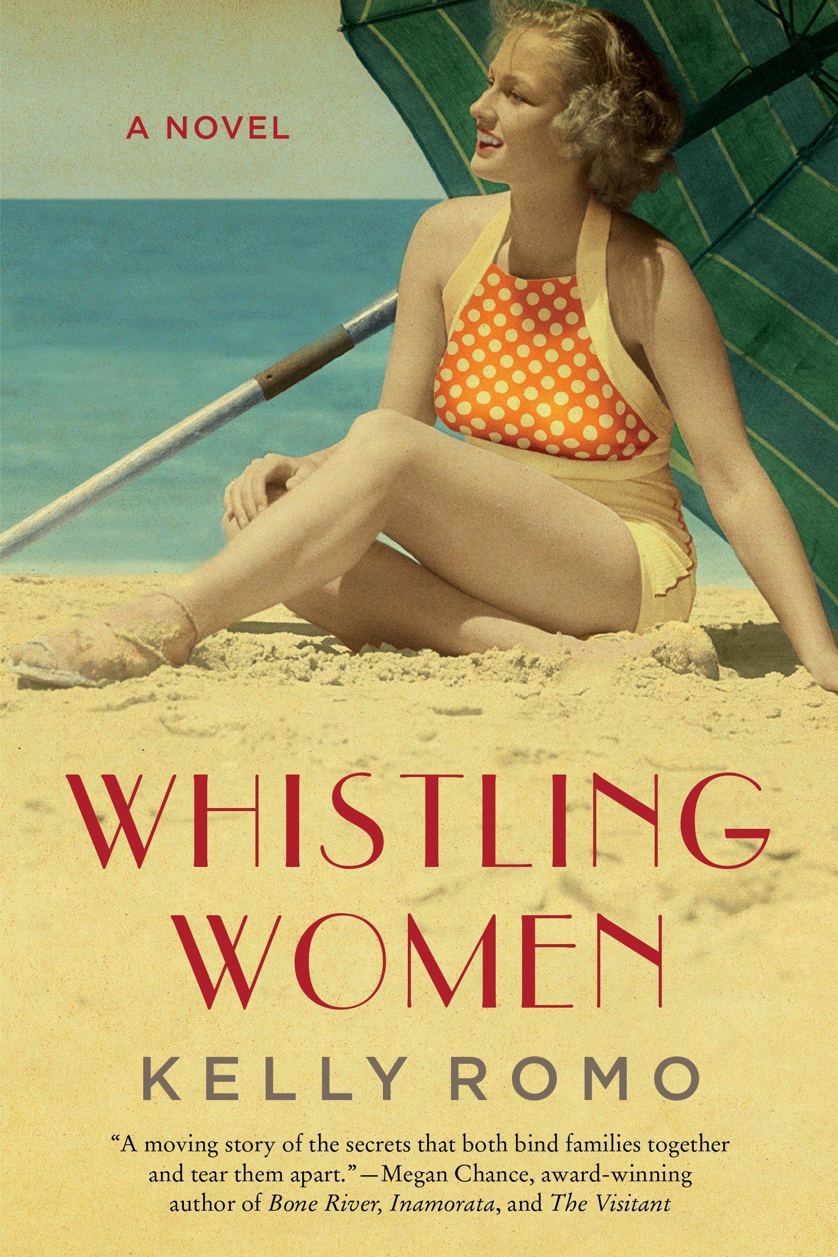 Whistling Women PDF ePub fb2 ebook