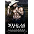Wild as the Wind (The Dawson Brothers Book 2)