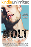 Holt: His to Take: A Ruthless Scion Preview Novella