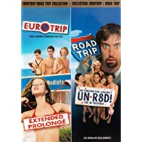 EuroTrip / Road Trip (Double Feature)