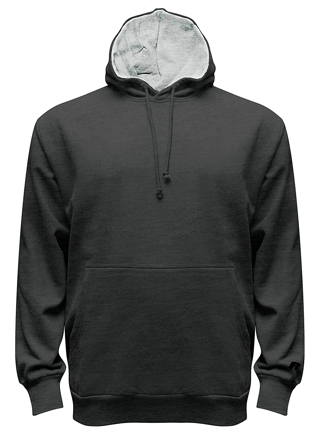 Russell Athletic Men's Big & Tall Fleece Pull-Over Hoodie Profile RFH510B
