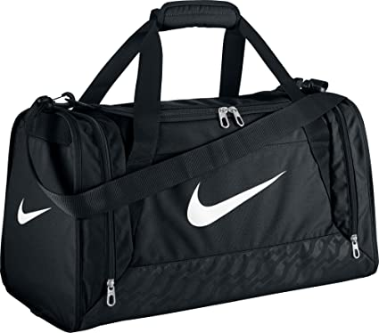 ffa78104874b1 Nike Unisex Brasilia 6 Duffel Bag  Amazon.co.uk  Sports   Outdoors