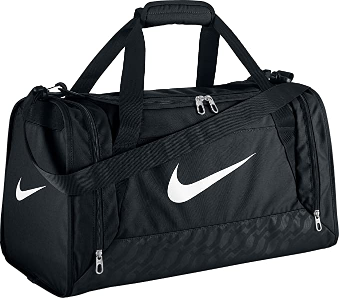 217845eebb Amazon.com  Women s Nike Brasilia 6 Medium Duffel Bag  Sports   Outdoors