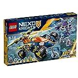 レゴ(LEGO)ネックスナイツ アーロンのロッククライマー 70355