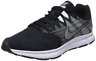 22026d5b01d Nike Men s s Zoom Span 2 Running Shoes  Amazon.co.uk  Shoes   Bags