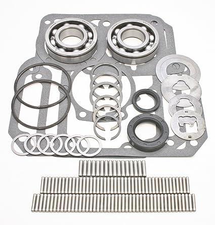 Amazon com: International T98 transmission rebuild kit