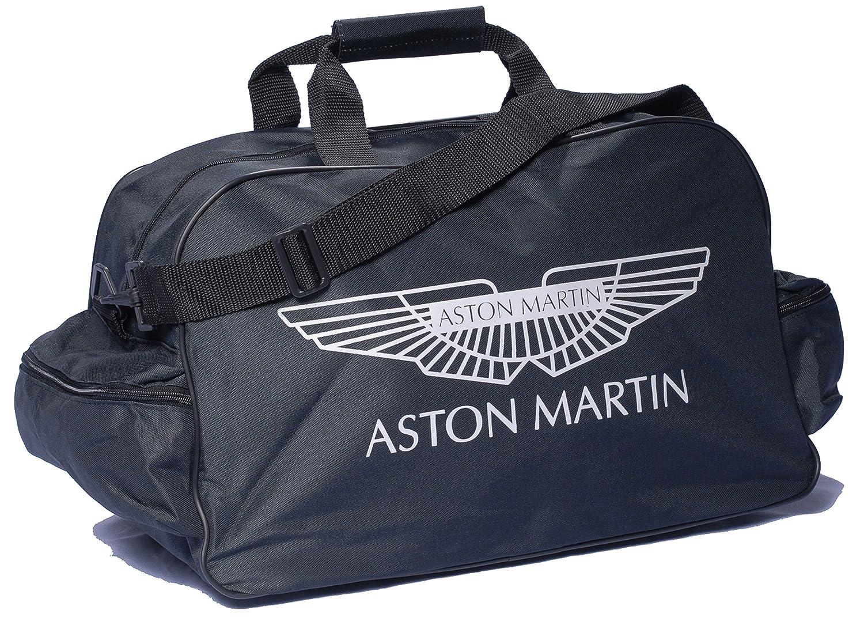 Aston Martin Logo Bag Unisex Leisure School Leisure Shoulder Backpack B01M2DD571