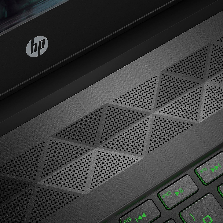 "Amazon HP Pavilion Gaming Laptop 15 6"" FHD IPS Intel 8th Gen i5 8300H NVIDIA GTX 1050Ti 4GB 8GB RAM 16GB Intel Optane Memory 1TB HDD"