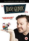 The Ricky Gervais Show - Series 1 [2010]