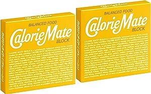 Otsuka Calorie Mate Balanced Food Plain 2.82oz/80g (2pack)